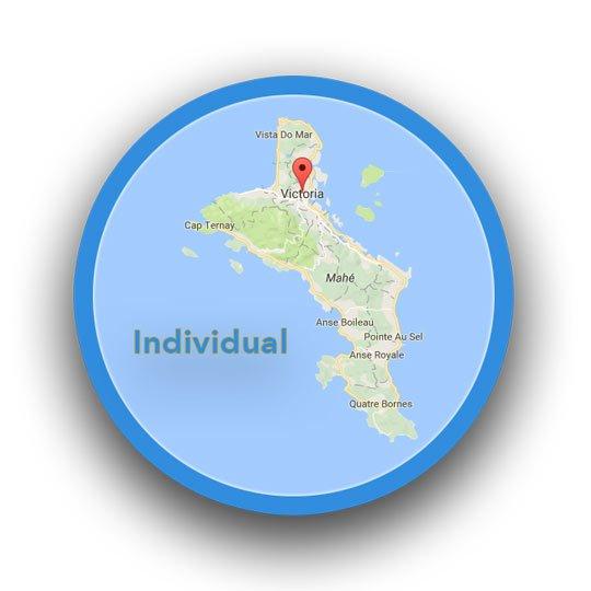 Seychellen Individual